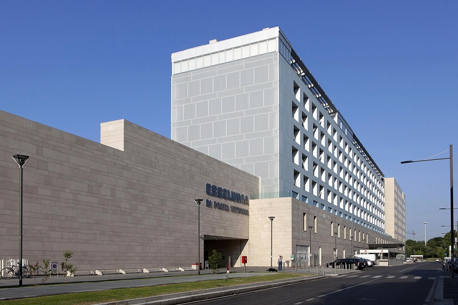 Hotel porta vittoria milano pannelli in honeycomb larcore - Hotel milano porta vittoria ...