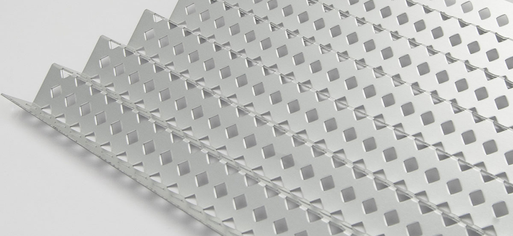 detail sheet product stainless sheets aluminium decor metal perforated panels steel decorative