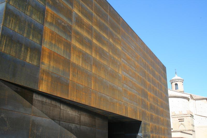 rivestimento-di-facciata-in-lamiera-corten CANTORI