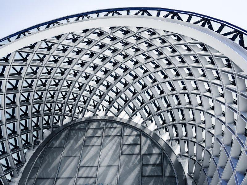 rivestimento in alluminio per facciate