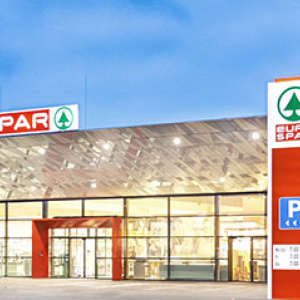 Eurospar (supermarket) in Lower Austria-Max Compact Exterior F-Quality