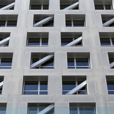Soluzioni personalizzate per il rivestimento - Hotel milano porta vittoria ...