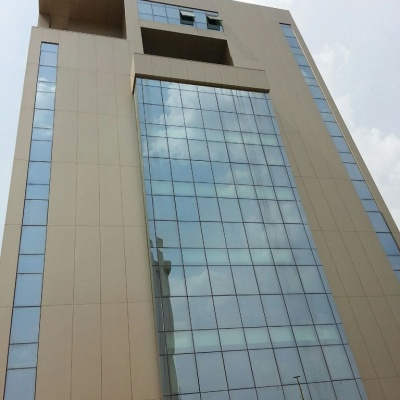 EXECUTIVE OFFICES,<br/>NIGERIA